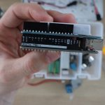 Pin Numbers On The Sides Of The Arduino
