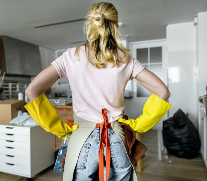 The Magic of Tidying Up Liberating Cleaning Methods That Really Work