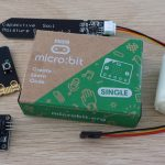 What You Need To Make A Microbit Plant Waterer