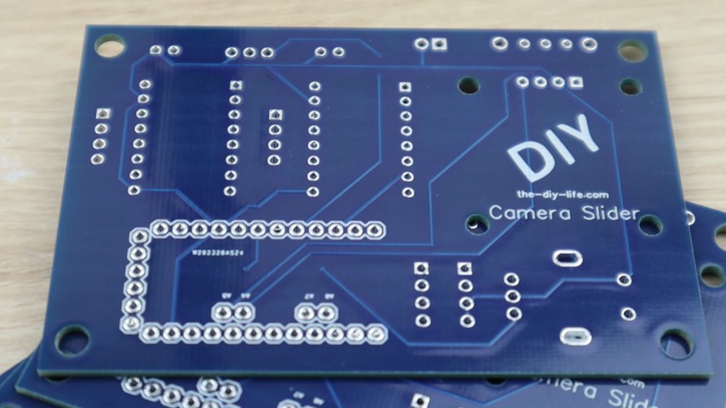 Completed PCBs Brom PCB Way