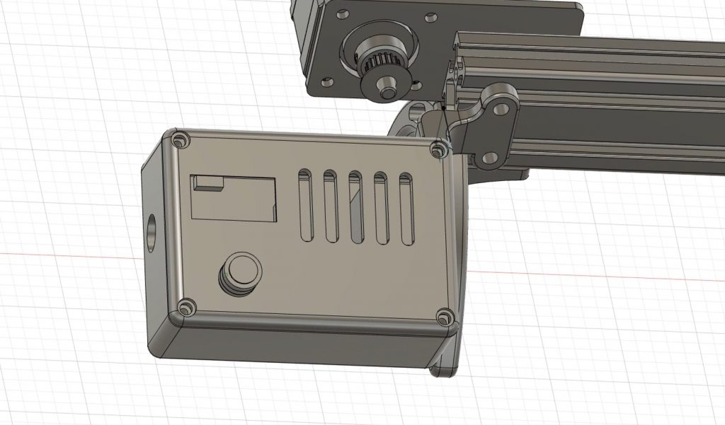 Designing A Case To House The PCB