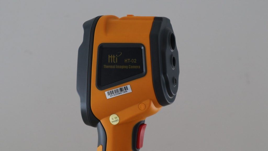 HT-02 Thermal Camera