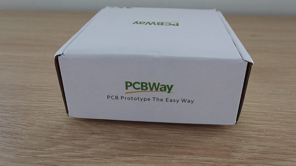 PCB Way Manufactured PCBs