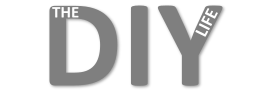 The DIY Life Logo