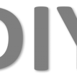 The DIY Life Logo HD